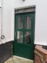 Secured by Design steel door LPS1175 SR2